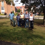 m&ef litter pick